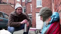 Homelessness - Facts about homelessness in the UK