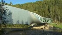 Stararchitekt Bjarke Ingels baut Brücke