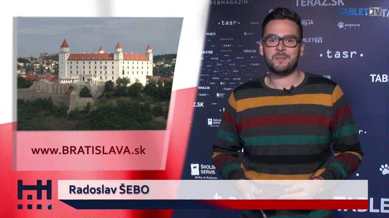 POĎ VON: Naj pes Dúbravky a Deň otvorených dverí Dopravného podniku Bratislava