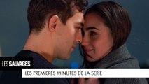 Les Sauvages - Les premières minutes de la série