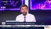 Le débrief d'Intégrale Placements : François Monnier et Marc Favard - 20/09