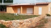 A louer - Maison/villa - St Cezaire Sur Siagne (06530) - 4 pièces - 103m²