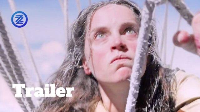 The Aeronauts Trailer #2 (2019) Felicity Jones, Eddie Redmayne Action Movie HD
