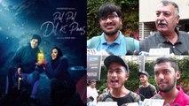 Pal Pal Dil Ke Paas Public Review: Karan Deol | Sahher Bamba | Sunny Deol | FilmiBeat