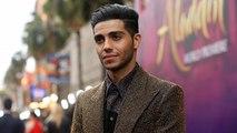 """Mena Massoud: """"Celebramos las películas estadounidenses pero también las de África y Oriente Medio"""""""