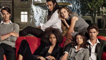 Ralph Lauren releases 'Friends' clothing collection