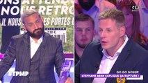 TPMP : Matthieu Delormeau revient sur l'une de ses ruptures 19/09/2019