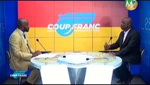 COUP- FRANC AVEC ALEXIS KALAMBIRY