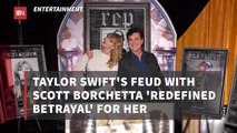 Taylor Swift's Ultimate Moment Of Betrayal