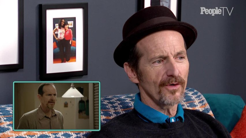 Denis O'Hare Was Nervous to Be on 'Broad City':