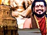 Complaint against Nithyananda ஜலகண்டேஸ்வரர் லிங்கத்தை கடத்தியதாக நித்தியானந்தா மீது புகார்