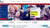 XL Airways : la compagnie aérienne se déclare en cessation de paiement