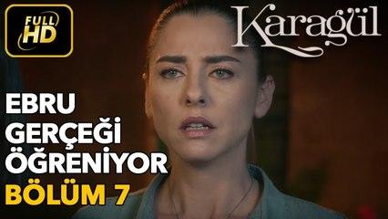 Karagül 7. Bölüm (Türkçe Dizi)