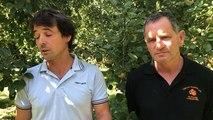 Producteurs et associations environnementales du Perche ornais alertent sur l'utilisation du prosulfocarbe