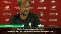 Abraham and Mount are £60 million players - Klopp