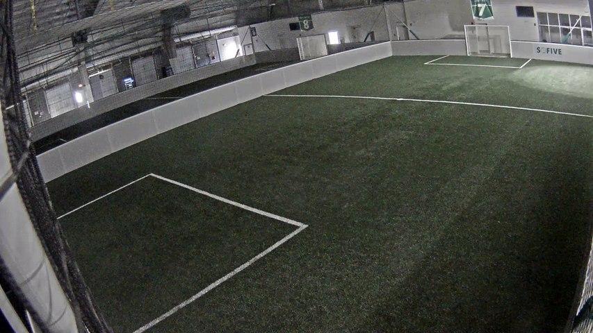 09/20/2019 07:00:01 - Sofive Soccer Centers Rockville - Camp Nou