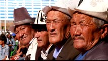 Nomad Games Kyrgyzstan embraces Nomadic history