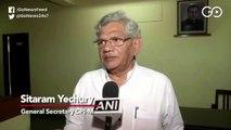 Government Looting Public Money: Yechury