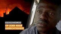 Inheemse helden: Elijah zoekt gerechtigheid voor zijn volk in Nigeria