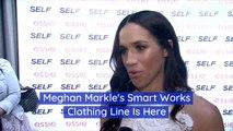 Meghan Markle's Latest Clothing Line