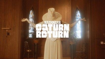 Hanorah - Saturn Return [vidéoclip officiel]