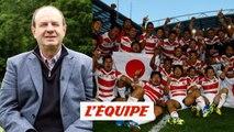 Rugb'history #8, la Coupe du monde 2015 - Rugby - CM