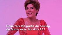 Danse avec les stars  Liane Foly touche plus de 100 000€ pour participer !
