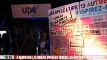 À Marseille, le Grand Opening fédère les acteurs du monde économique