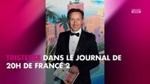 Stéphane Bern : Certains dons pour Notre Dame lui sont directement adressés