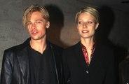 Brad Pitt recuerda cuando defendió a Gwyneth Paltrow de Harvey Weinstein