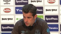 Jagielka will get great reception - Silva
