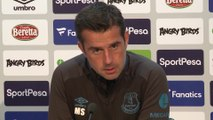 Players reacted well to defeat last week - Silva