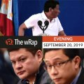 Paolo Duterte slams Berna Romulo Puyat at the House plenary | Evening wRap
