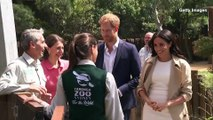 Surprising Facts About Royal Tours