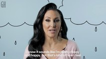 Michelle Visage's Passion Points   Goodhousekeeping UK