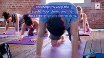 7 Etiquette Tips for Yoga Class