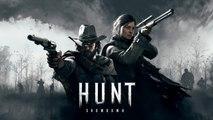 HUNT Showdown Launch Trailer (2019) OFFICIAL HD