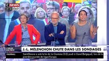 « On est chez les maboules ! » Le gros pétage de plomb de Pascal Praud sur le plateau de CNews