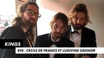 KINGS #10 - Cécile de France et Ludivine Sagnier (épisode entier)
