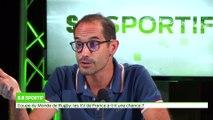 SO Sport - Coupe du monde de Rugby  le XV de France à-t-il une chance ?