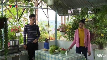 Phim Việt Nam VTV9 Không Như Ngày Hôm Qua Tập 6