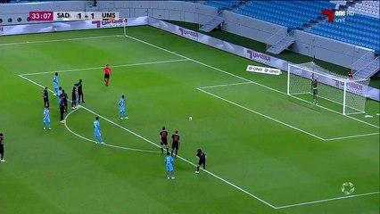 Bounedjah offre la victoire face à Umm Salal (2-1)