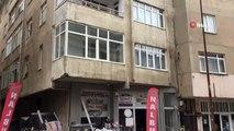 Edirne'de dehşet...Annesini bıçaklayarak öldürdü