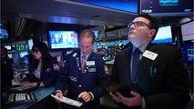 Wall Street Stronger Amid Stimulus Hopes