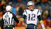 Tom Brady Blasts Titans-Jaguars Officials on Twitter: 'Too Many Penalties. Just Let Us Play!!!!'