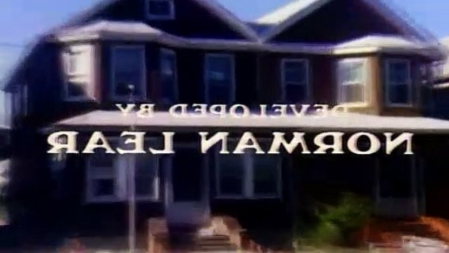All In The Family Season 8 Episode 6 Unequal Partners