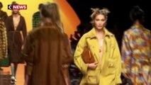 Fashion Week: les créateurs défilent à Milan