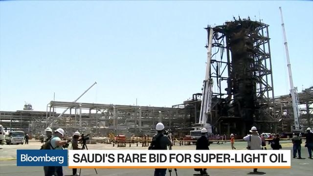 Saudi Aramco Reveals Damage to Oil Field From Drones Attack