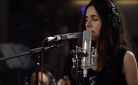 PJ Harvey: A dog called money - Trailer subtitulado en español (HD)