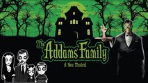 The Addams Family - A New Musical HD